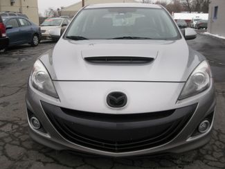 2011 Mazda Mazda3 Mazdaspeed3 Sport  city CT  York Auto Sales  in , CT