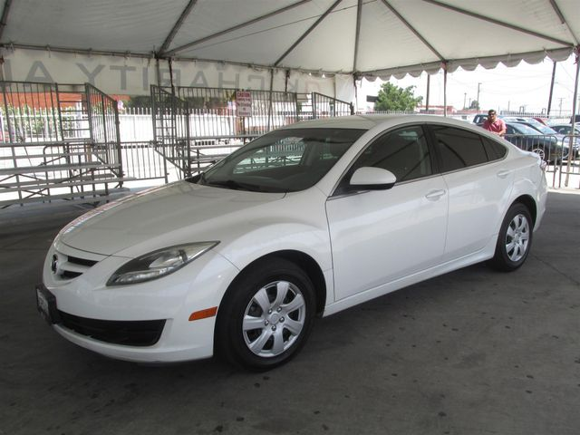 2011 Mazda Mazda6 i Sport Please call or e-mail to check availability All of our vehicles are a