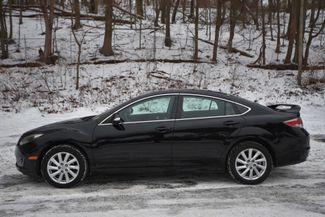2011 Mazda Mazda6 s Touring Plus Naugatuck, Connecticut 1