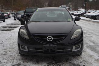 2011 Mazda Mazda6 s Touring Plus Naugatuck, Connecticut 7