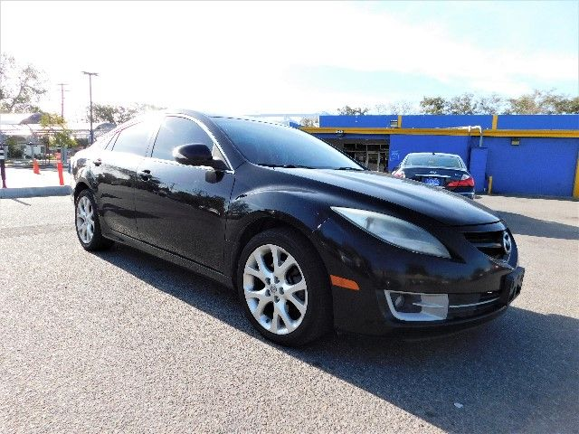 2011 Mazda Mazda6 s Grand Touring Limited warranty included to assure your worry-free purchase Au