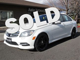 2011 Mercedes-Benz C 300 Sport Bend, Oregon