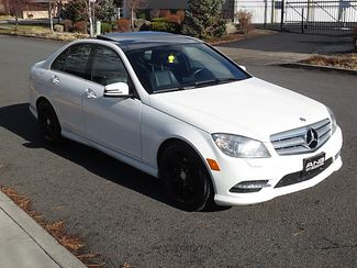 2011 Mercedes-Benz C 300 Sport Bend, Oregon 2
