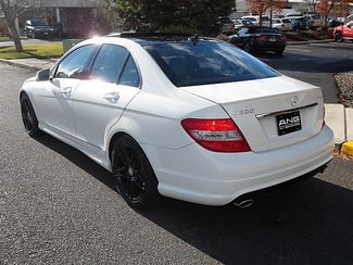 2011 Mercedes-Benz C 300 Sport Bend, Oregon 6