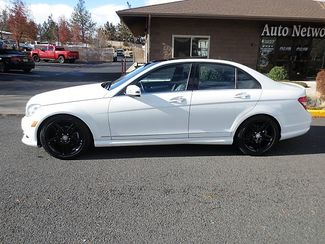 2011 Mercedes-Benz C 300 Sport Bend, Oregon 7