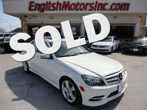 2011 Mercedes-Benz C 300 Luxury in Brownsville, TX