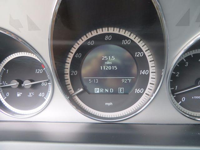 2011 Mercedes-Benz C 300 Sport Charlotte-Matthews, North Carolina 15