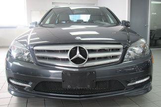 2011 Mercedes-Benz C 300 Sport Chicago, Illinois 1