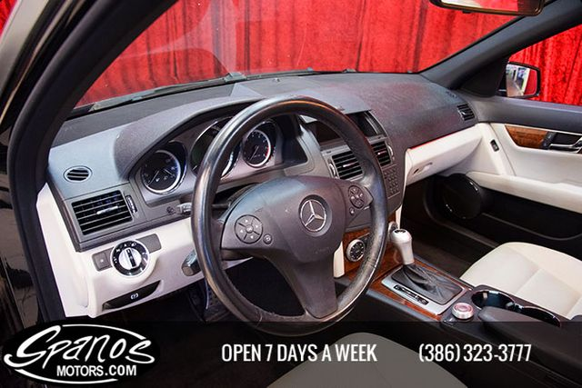 2011 Mercedes-Benz C 300 Sport Daytona Beach, FL 24