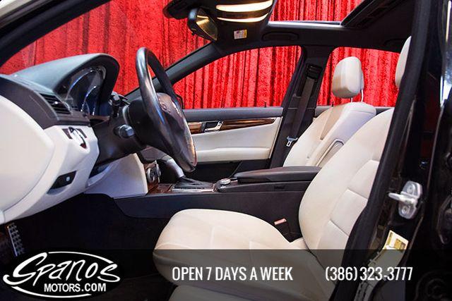 2011 Mercedes-Benz C 300 Sport Daytona Beach, FL 23