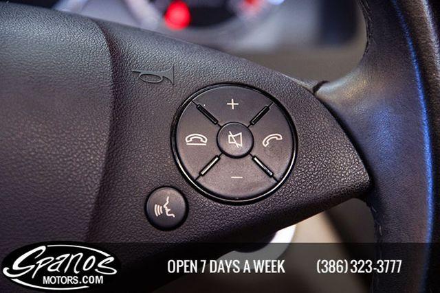 2011 Mercedes-Benz C 300 Sport Daytona Beach, FL 27