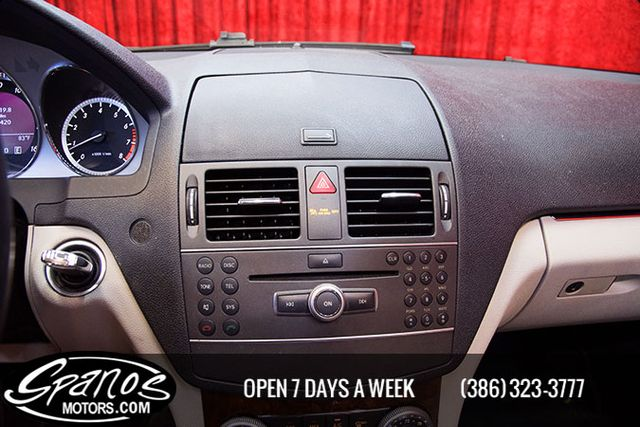2011 Mercedes-Benz C 300 Sport Daytona Beach, FL 32