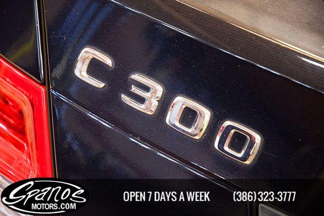 2011 Mercedes-Benz C 300 Sport Daytona Beach, FL 43