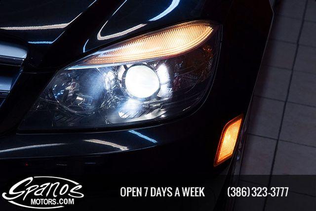 2011 Mercedes-Benz C 300 Sport Daytona Beach, FL 11
