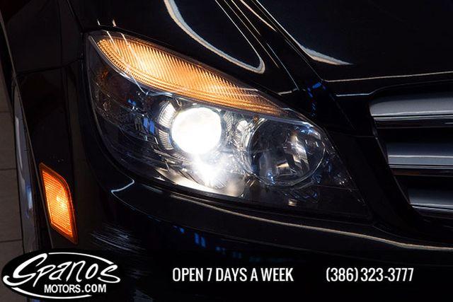 2011 Mercedes-Benz C 300 Sport Daytona Beach, FL 12