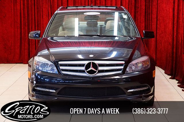 2011 Mercedes-Benz C 300 Sport Daytona Beach, FL 3