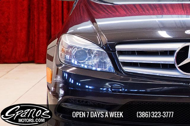 2011 Mercedes-Benz C 300 Sport Daytona Beach, FL 6