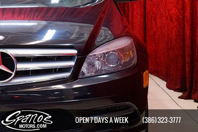 2011 Mercedes-Benz C 300 Sport Daytona Beach, FL 7