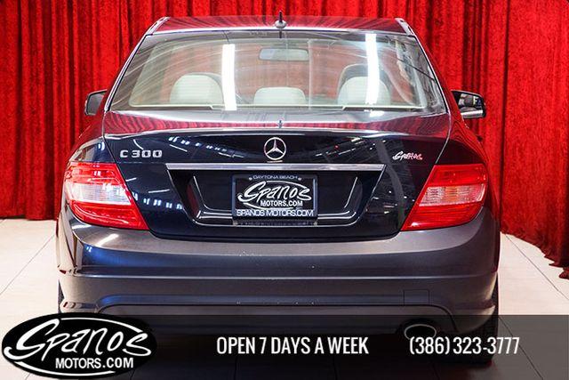 2011 Mercedes-Benz C 300 Sport Daytona Beach, FL 4