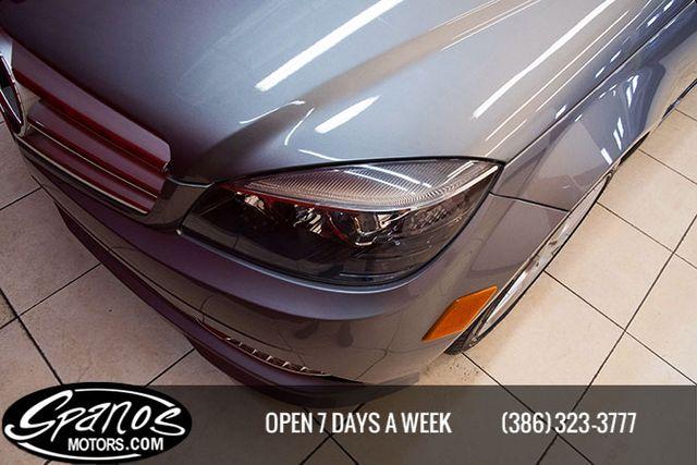 2011 Mercedes-Benz C300 Sport Daytona Beach, FL 9