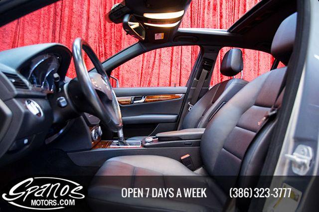 2011 Mercedes-Benz C300 Sport Daytona Beach, FL 23