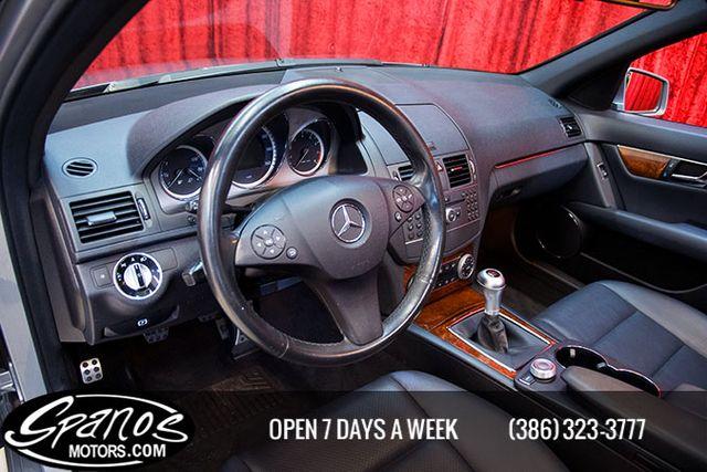 2011 Mercedes-Benz C300 Sport Daytona Beach, FL 24