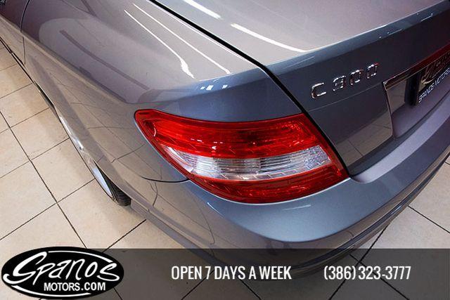 2011 Mercedes-Benz C300 Sport Daytona Beach, FL 16