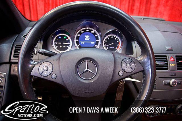 2011 Mercedes-Benz C300 Sport Daytona Beach, FL 25