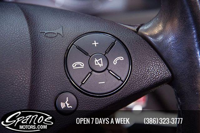 2011 Mercedes-Benz C300 Sport Daytona Beach, FL 27