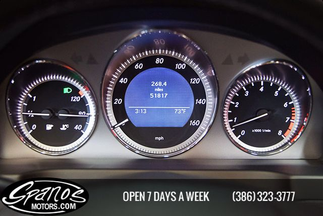 2011 Mercedes-Benz C300 Sport Daytona Beach, FL 28