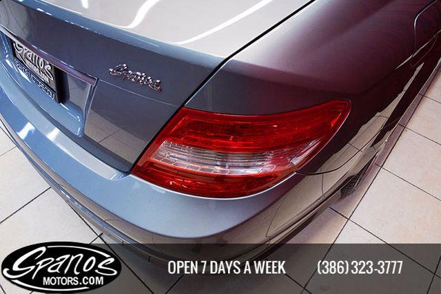 2011 Mercedes-Benz C300 Sport Daytona Beach, FL 17