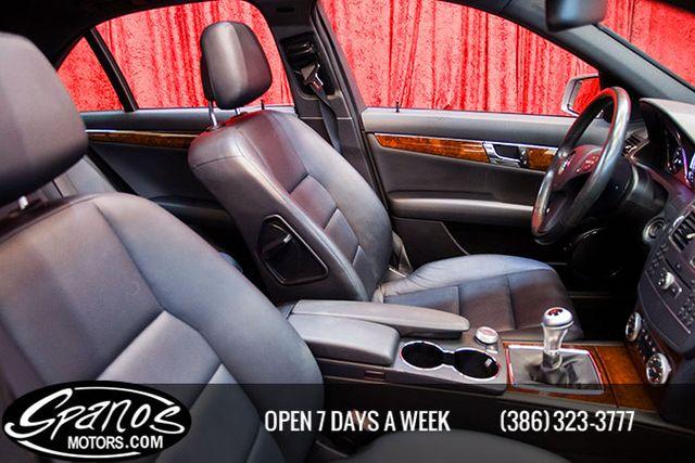 2011 Mercedes-Benz C300 Sport Daytona Beach, FL 40