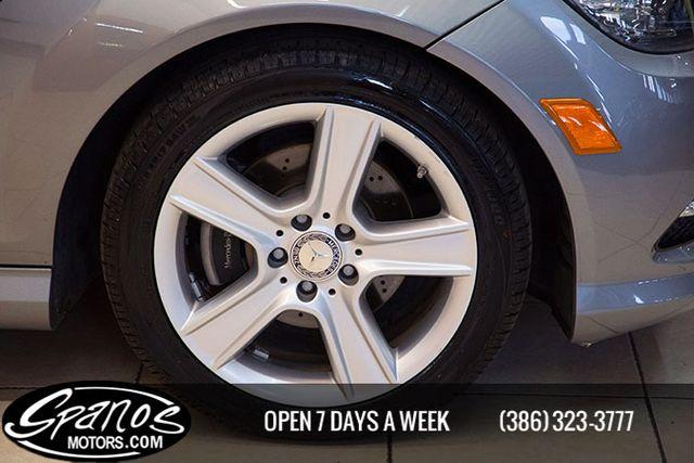 2011 Mercedes-Benz C300 Sport Daytona Beach, FL 42