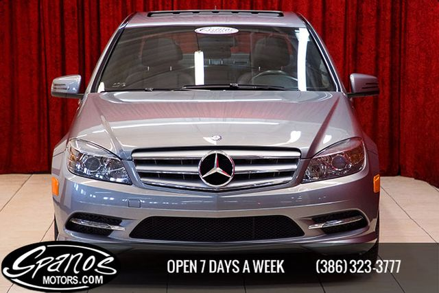 2011 Mercedes-Benz C300 Sport Daytona Beach, FL 3