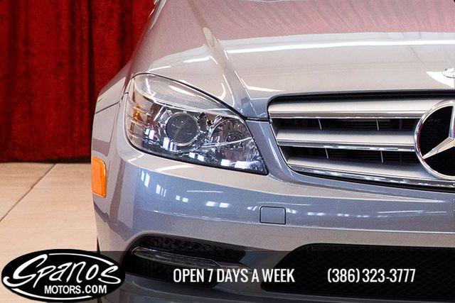 2011 Mercedes-Benz C300 Sport Daytona Beach, FL 6