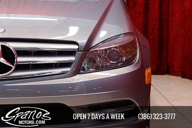 2011 Mercedes-Benz C300 Sport Daytona Beach, FL 7