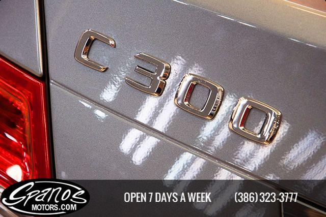 2011 Mercedes-Benz C300 Sport Daytona Beach, FL 44