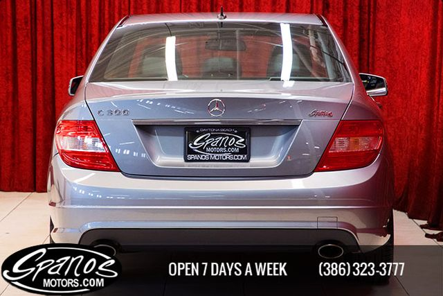 2011 Mercedes-Benz C300 Sport Daytona Beach, FL 4