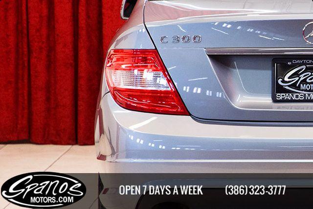 2011 Mercedes-Benz C300 Sport Daytona Beach, FL 14
