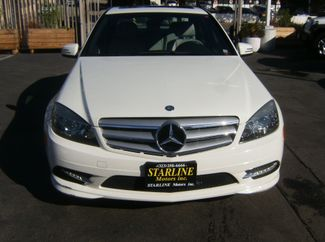 2011 Mercedes-Benz C 300 Sport Los Angeles, CA 1