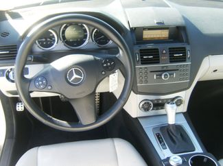 2011 Mercedes-Benz C 300 Sport Los Angeles, CA 8