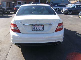 2011 Mercedes-Benz C 300 Sport Los Angeles, CA 10