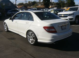 2011 Mercedes-Benz C 300 Sport Los Angeles, CA 9