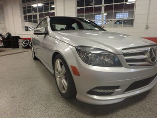 2011 Mercedes C300 4-Matic SPORT. BEAUTIFUL SEDAN VERY WELL CARED FOR. Saint Louis Park, MN 14