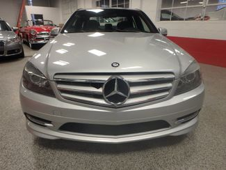 2011 Mercedes C300 4-Matic SPORT. BEAUTIFUL SEDAN VERY WELL CARED FOR. Saint Louis Park, MN 15