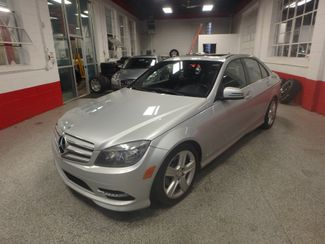 2011 Mercedes C300 4-Matic SPORT. BEAUTIFUL SEDAN VERY WELL CARED FOR. Saint Louis Park, MN 2