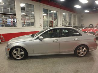 2011 Mercedes C300 4-Matic SPORT. BEAUTIFUL SEDAN VERY WELL CARED FOR. Saint Louis Park, MN 3