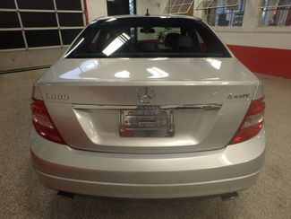 2011 Mercedes C300 4-Matic SPORT. BEAUTIFUL SEDAN VERY WELL CARED FOR. Saint Louis Park, MN 9