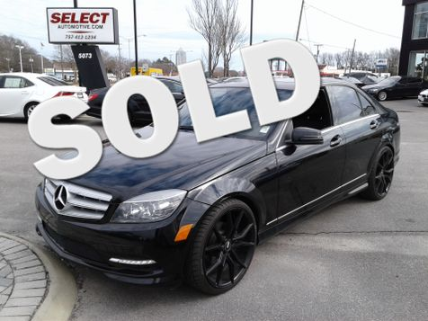 2011 Mercedes-Benz C 300  in Virginia Beach, Virginia
