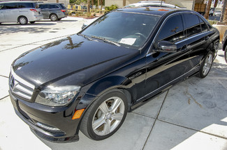 2011 Mercedes-Benz C-Class in Cathedral City, CA
